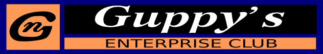 Guppy's Enterprise Club